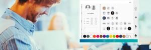Interface pour accueil mobile du public - Devis sur Techni-Contact.com - 1