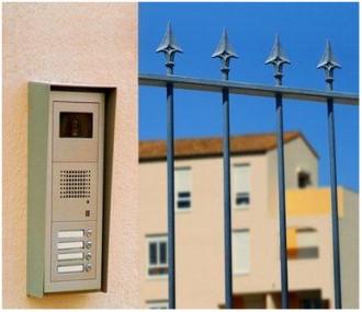 Interphone de maison - Devis sur Techni-Contact.com - 1