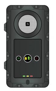 Poste Interphone mural - Atex IP - Devis sur Techni-Contact.com - 1