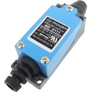 Interrupteur à bouton poussoir auto réinitialisé - Devis sur Techni-Contact.com - 1