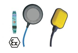 Interrupteur à flotteur - Devis sur Techni-Contact.com - 1