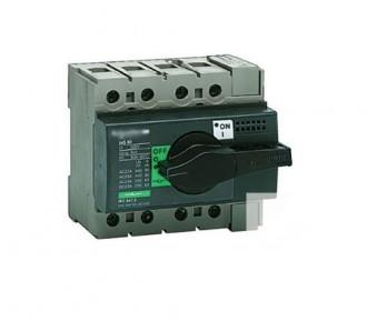 Interrupteur verrouillable sectionneur - Devis sur Techni-Contact.com - 1