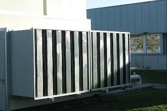 Isolation acoustique rectangulaire - Devis sur Techni-Contact.com - 3