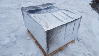 Isolation thermique palette - Devis sur Techni-Contact.com - 1