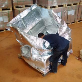 Isolation thermique palette - Devis sur Techni-Contact.com - 5