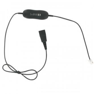 Jabra GN 1200 Smart Cord - Devis sur Techni-Contact.com - 3