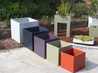 Jardinière urbaine béton - Devis sur Techni-Contact.com - 4