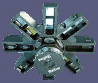 Jeu de lumieres EXPLORER HMI 575 - Devis sur Techni-Contact.com - 1
