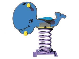 Jeu sur ressort baleine - Devis sur Techni-Contact.com - 1