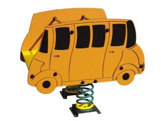Jeu sur ressort bus - Devis sur Techni-Contact.com - 1