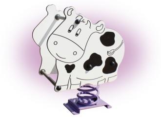 Jeu sur ressort vache - Devis sur Techni-Contact.com - 1