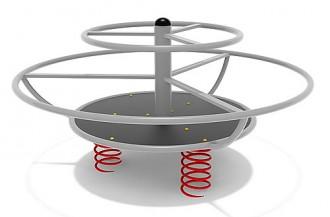 Jeux d'équilibre aire de jeux - Devis sur Techni-Contact.com - 5