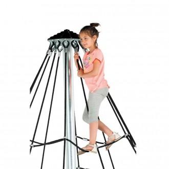 Filet d'escalade pour enfants - Devis sur Techni-Contact.com - 2