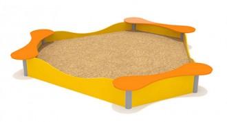 Jeux d'extérieur en acier et bois pour enfants - Devis sur Techni-Contact.com - 9