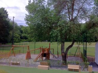 Jeux extérieur en bois Robinier - Devis sur Techni-Contact.com - 2