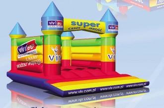 Jeux gonflables pour enfants aux prix coutant - Devis sur Techni-Contact.com - 1