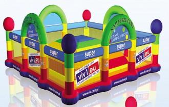 Jeux gonflables pour enfants aux prix coutant - Devis sur Techni-Contact.com - 2