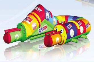 Jeux gonflables pour enfants aux prix coutant - Devis sur Techni-Contact.com - 3