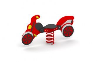 Jeux sur ressort moto - Devis sur Techni-Contact.com - 1