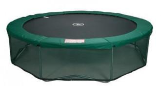 Jupe de protection trampoline - Devis sur Techni-Contact.com - 1