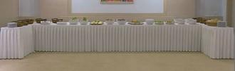 Juponnage de table et buffet - Devis sur Techni-Contact.com - 1