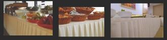 Juponnage de table et buffet - Devis sur Techni-Contact.com - 3