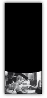 Kakémono porte menu - Devis sur Techni-Contact.com - 1