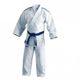Kimono judo entraînement et compétition - Devis sur Techni-Contact.com - 1