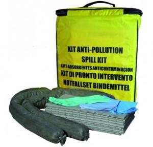 Kit absorbant anti pollution - Devis sur Techni-Contact.com - 1
