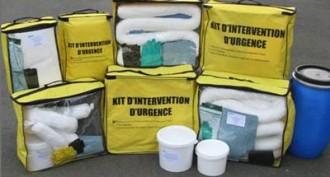 Kit anti pollution 10 à 800 L - Devis sur Techni-Contact.com - 2