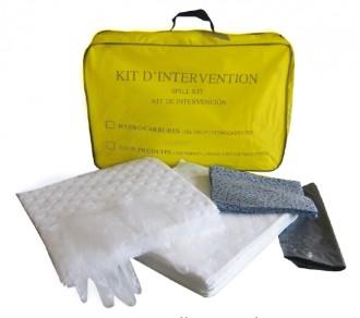 Kit anti pollution pour atelier - Devis sur Techni-Contact.com - 1