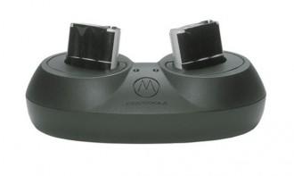 Kit chargeur et batterie pourTalkie Walkie Motorola - Devis sur Techni-Contact.com - 1