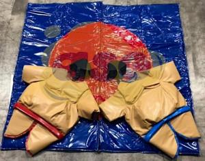 Kit costumes SUMO adultes - Devis sur Techni-Contact.com - 1