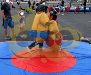 Kit costumes SUMO Enfants - Devis sur Techni-Contact.com - 1