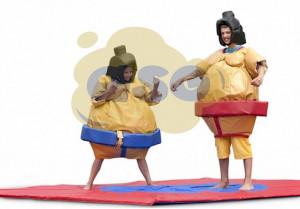 Kit costumes SUMO Enfants - Devis sur Techni-Contact.com - 4