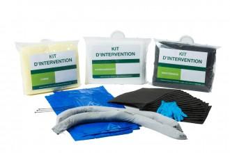 Kit d'intervention 20 litres - Devis sur Techni-Contact.com - 1