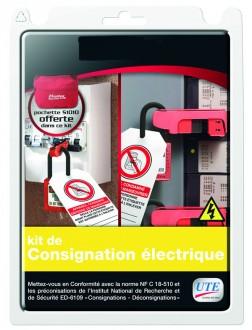 Kit de consignation - Devis sur Techni-Contact.com - 1