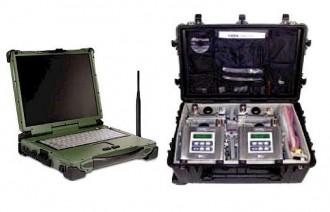 Kit de déploiement rapide gaz - Devis sur Techni-Contact.com - 1