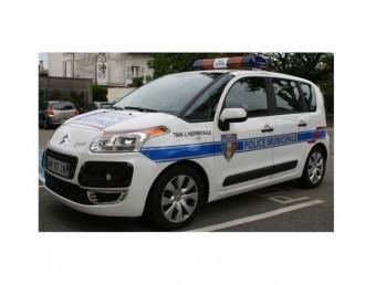 Kit de marquage pour véhicule PM - Devis sur Techni-Contact.com - 1
