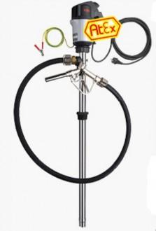 Kit de pompage pour fluides inflammables - Devis sur Techni-Contact.com - 1