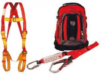 Kit de protection antichute forme sac à dos - Devis sur Techni-Contact.com - 1