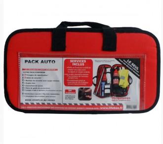 Kit de sécurité auto - Devis sur Techni-Contact.com - 2