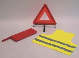 Kit de signalisation - Devis sur Techni-Contact.com - 1