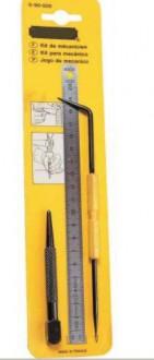 Kit de traçage pour mécanicien - Devis sur Techni-Contact.com - 1