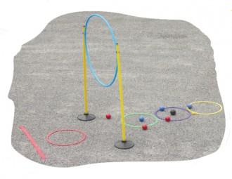 Kit découverte pétanque - Devis sur Techni-Contact.com - 2