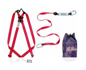 Kit EPI nacelle - Devis sur Techni-Contact.com - 1