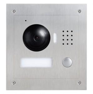 Kit interphone vidéo - Devis sur Techni-Contact.com - 2