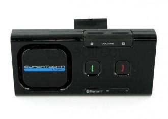 Kit mains libres Bluetooth pour auto - Devis sur Techni-Contact.com - 1