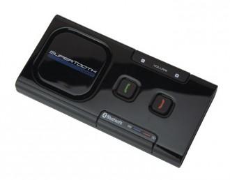 Kit mains libres Bluetooth pour auto - Devis sur Techni-Contact.com - 2