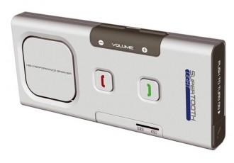 Kit mains libres Bluetooth pour auto - Devis sur Techni-Contact.com - 3